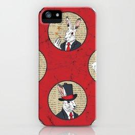 Magic Tricks iPhone Case