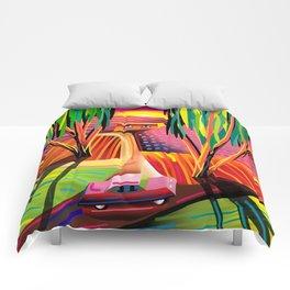 Gorilla Republic Comforters