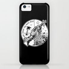 Wish you were Beer Slim Case iPhone 5c