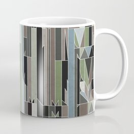 Penthouses and Parks (3) Coffee Mug