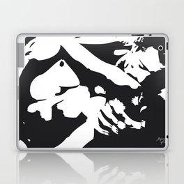 Passionata D Minor Fugue | Passionata ré mineur Fugue | 派桑D小調賦格曲 Laptop & iPad Skin