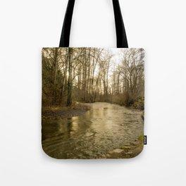 Rios de Oregon 2 Tote Bag