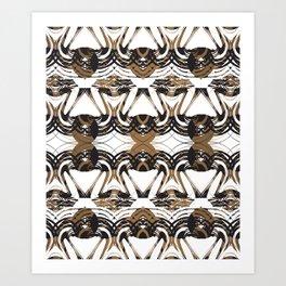 91018 Art Print