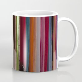 Cover me with Color Coffee Mug