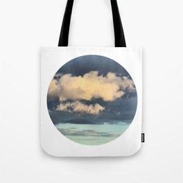 Wandering Cloud Tote Bag