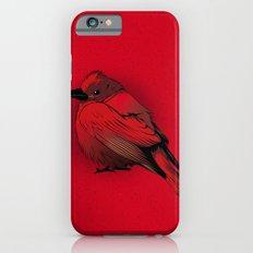 Little Red Bird Slim Case iPhone 6s