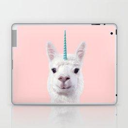 ALPACA UNICORN Laptop & iPad Skin