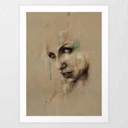 [Dush] Art Print