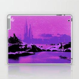 Isjaki 1 Laptop & iPad Skin