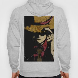 The One Pirates Hoody