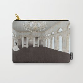 Princess of Solace Carry-All Pouch