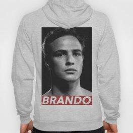 BRANDO Hoody