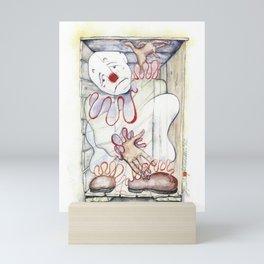CULTURE Mini Art Print