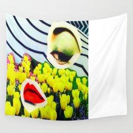 Bringing Sexy Back Wall Tapestry