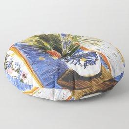 Henri Matisse Poppies 1919 Artwork for Wall Art, Prints, Posters, Tshirts, Women, Men, Kids Floor Pillow