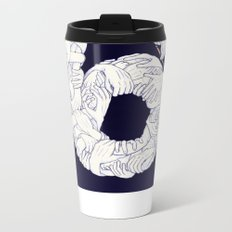 S6 Tee - Many Metal Travel Mug