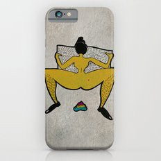 CMY Poo iPhone 6s Slim Case