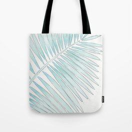 Tropical Fringe Tote Bag
