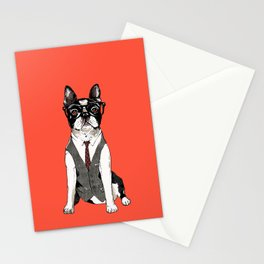 Like A Bosston Stationery Cards