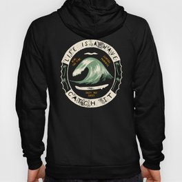 Life is a Wave Hoody
