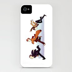 Awful Lot of Running iPhone (4, 4s) Slim Case