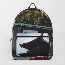 Kyoto Street Backpack