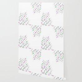 Modern lines Wallpaper