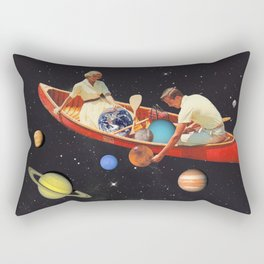 Big Bang Generation Rectangular Pillow