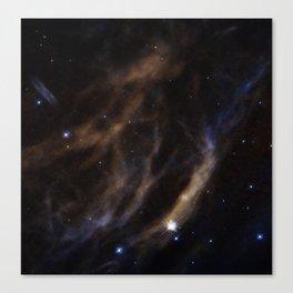 EZ Canis Majoris Canvas Print