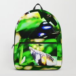 A Couple of Butterflies Backpack