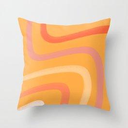 Elia Throw Pillow