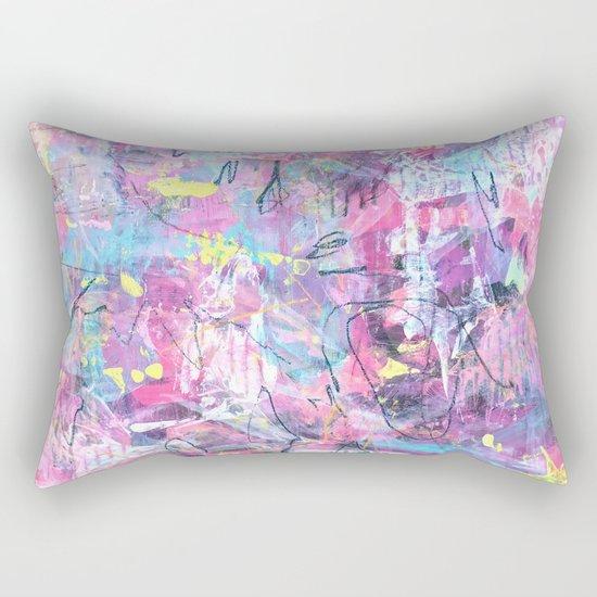 nuru #169 Rectangular Pillow