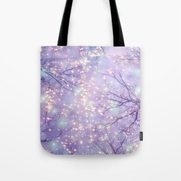 Each Moment of the Year Has Its Own Beauty Tote Bag