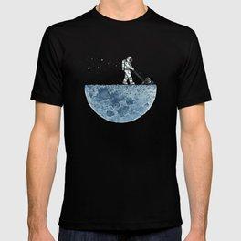 Mown T-shirt