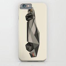 D-LOREAN Slim Case iPhone 6s