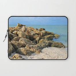 Wordlessly Watching Laptop Sleeve