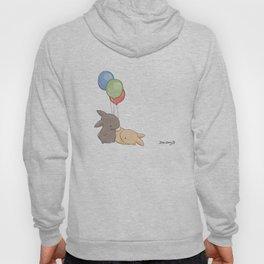 Balloons Hoody