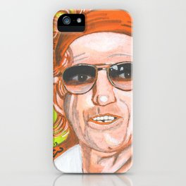 Keef iPhone Case