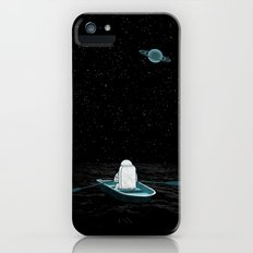 A Space Odyssey iPhone (5, 5s) Slim Case