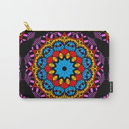 Mandala I Carry-All Pouch