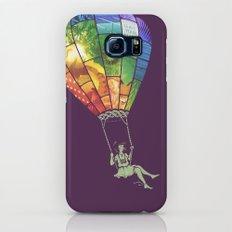 Carpe Diem Galaxy S6 Slim Case