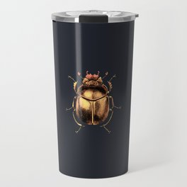 Beetle 21 Travel Mug
