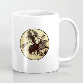 Xampu by Roger Cruz Coffee Mug