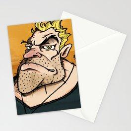Mr. Champ Lapsworthy Stationery Cards