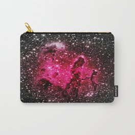 GalaXY : Pink Pillars of Creation Carry-All Pouch