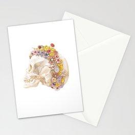 Patras Girl Stationery Cards