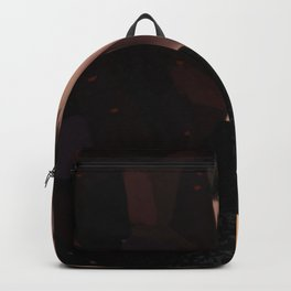BTS JIMIN FAKE LOVE FANART Backpack