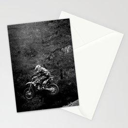 Jump MX Stationery Cards
