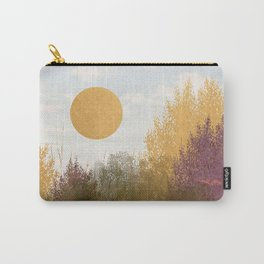 Nature's Grit Carry-All Pouch
