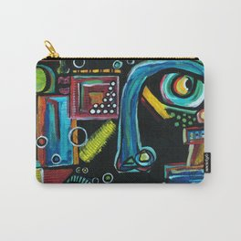 Introspection Carry-All Pouch